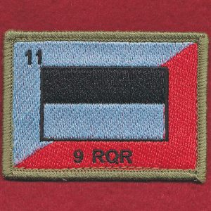 9th Royal Queensland Regiment