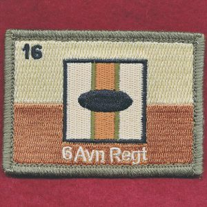 6th Aviation Regiment (Field)