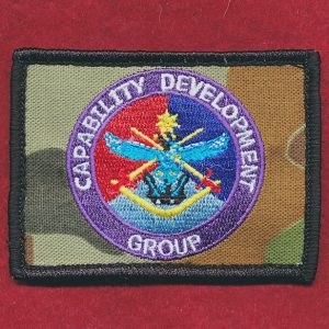 Capability Development Group (CDG)