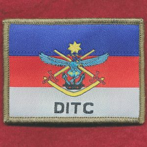Defence International Training Centre (DITC)