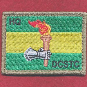 Defence Command Support Training Centre