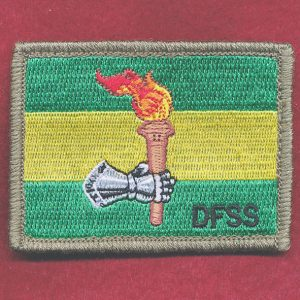 Defence Force School of Signals (DFSS)