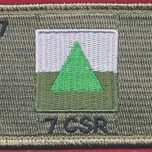 7th Combat Signal Regiment (Field)