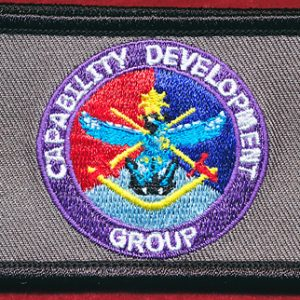 Capability Development Group - RAN
