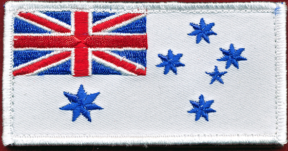 Australian National Flag - RAN Ensign