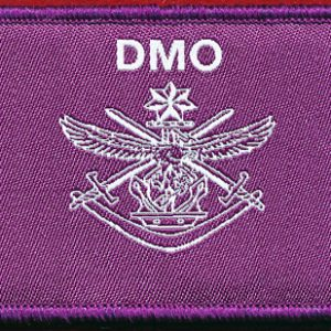 Defence Material Organisation (DMO) - RAN