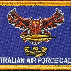 601 SQN - Australian Air Force Cadets