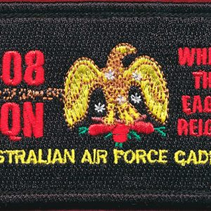 608 SQN - Australian Air Force Cadets