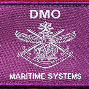 DMO - Maritime Systems (Navy)