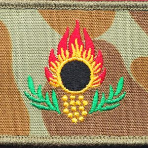 Ammunition Technical Officer