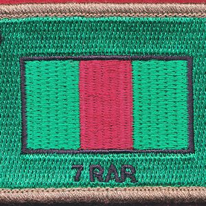 7th Battalion, The Royal Australian Regiment