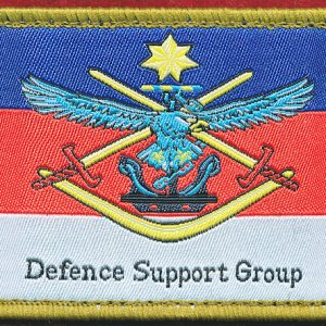 Defence Support Group