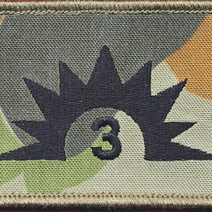 3rd Combat Services Support Battalion (DPCU)