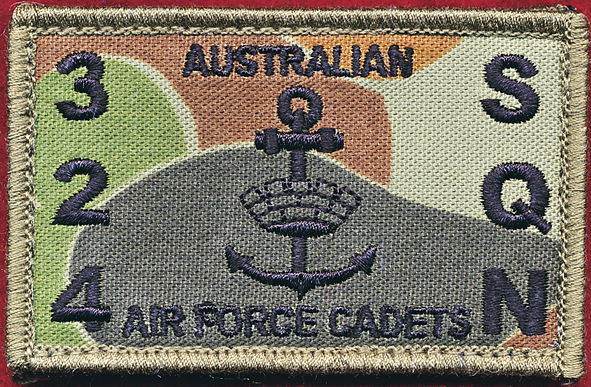 324 SQN - Australian Air Force Cadets
