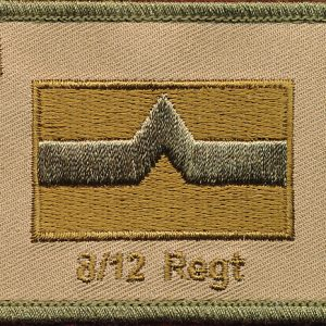 8th/12th Regiment (subdued)