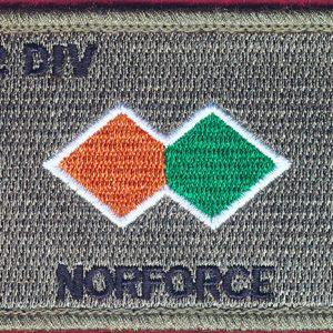 North West Mobile Force (NORFORCE) (2 DIV)