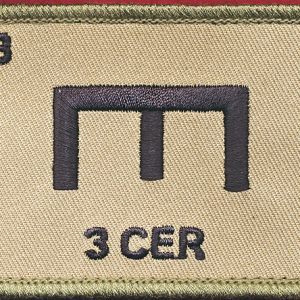 3rd Combat Engineer Regiment (subdued)