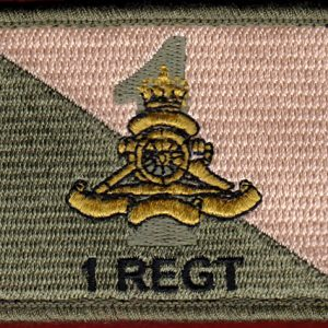 1st Regiment (Field)
