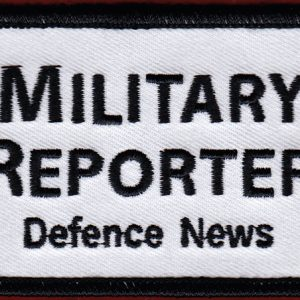 Military Reporter - Defence News (1)