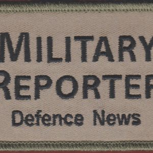 Military Reporter - Defence News (2)