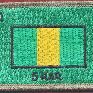 5th Battalion, The Royal Australian Regiment