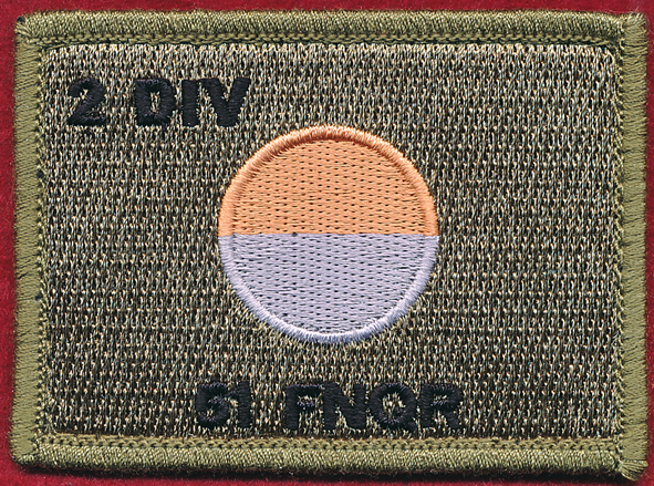 Headquarters 2nd Division