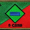 5th Combat Service Support Battalion