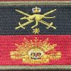 Headquarters Forces Command