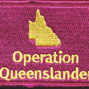 Joint Task Force 637 - Operation Queenslander