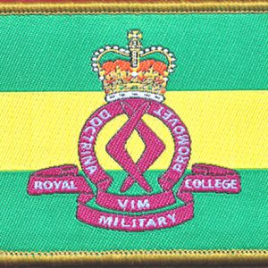 Royal Military College -A