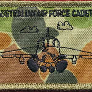208 SQN Australian Air Force Cadets (Fd)