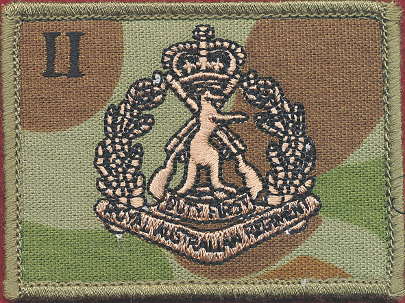2nd Battalion, Royal Australian Regiment