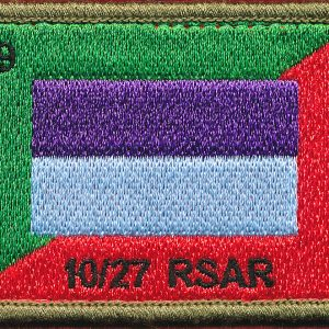 10th/27th Royal South Australian Regiment