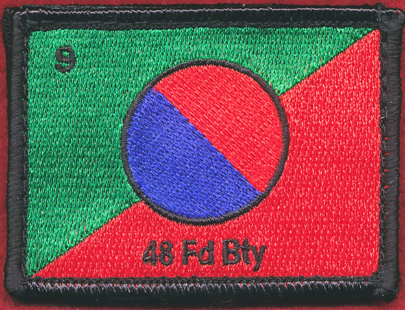 48th Field Battery