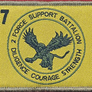 2nd Force Support Battalion (Sub)