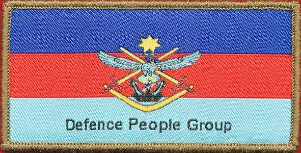 Defence People Group