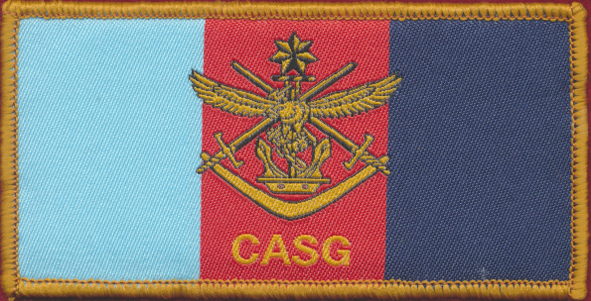 Capability, Acquisition and Sustainment Group (CASG) (Army)