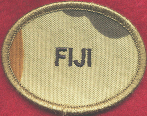 Fiji patch - DPCU