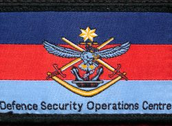 Defence Security Operations Centre (Air Force)