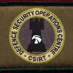 Defence Security Operations Centre - CSIRT (Air Force)