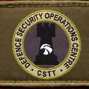 Defence Security Operations Centre - CSTT (Army)