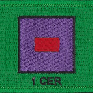 1st Combat Engineer Regiment