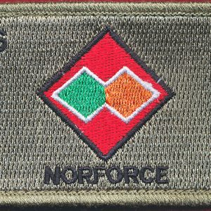 North West Mobile Force (NORFORCE)  (Error)