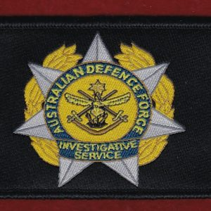 Australian Defence Force Investigative Service - Navy