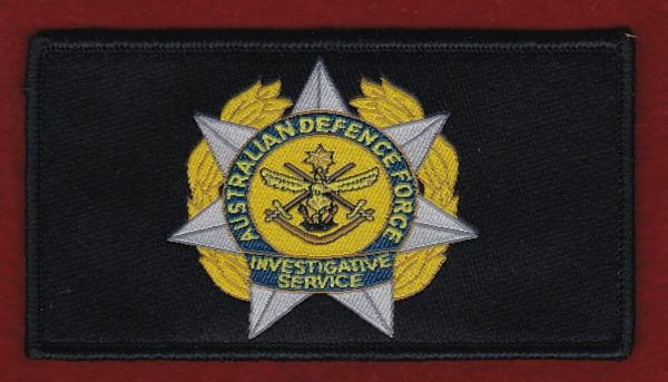 Australian Defence Force Investigative Service