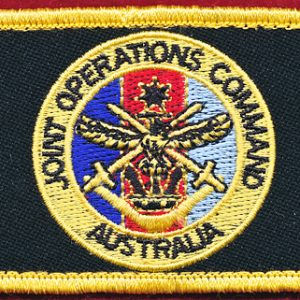 Joint Operations Command - RAN