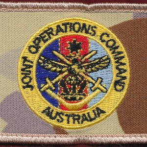 Joint Operations Command - DPDU