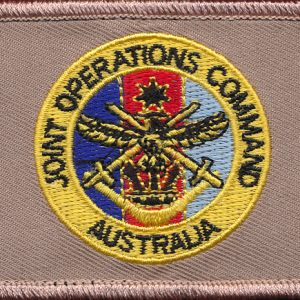 Joint Operations Command