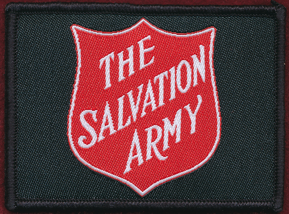 Salvation Army (The)
