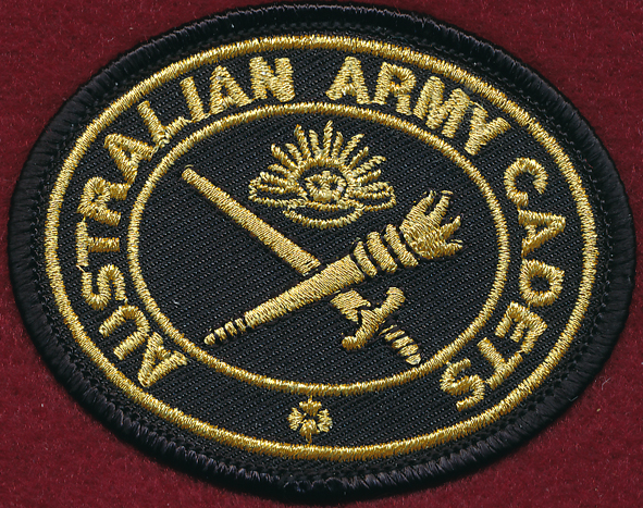 Australian Army Cadets - Headquarters